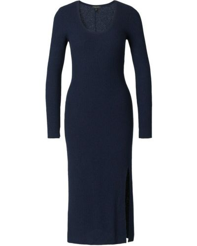 Niebieska sukienka Rag & Bone