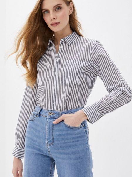 Рубашка с длинным рукавом серая Ovs
