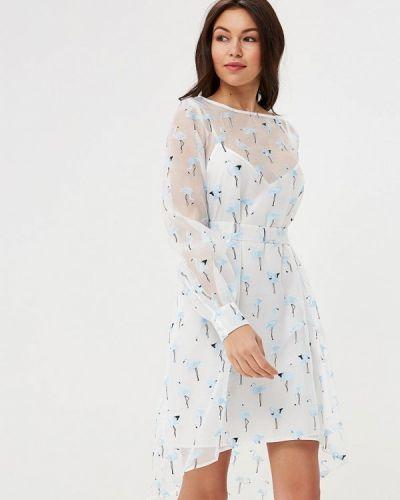Платье весеннее Mirasezar