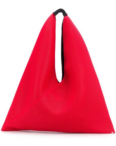 Сумка-тоут сумка-хобо Mm6 Maison Margiela