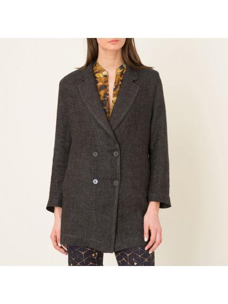 Длинное пальто Diega