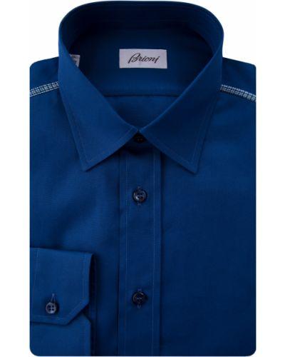 Рубашка итальянский Brioni