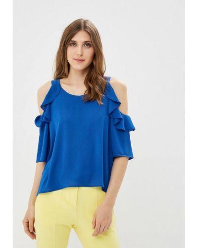Синяя блузка Perfect J