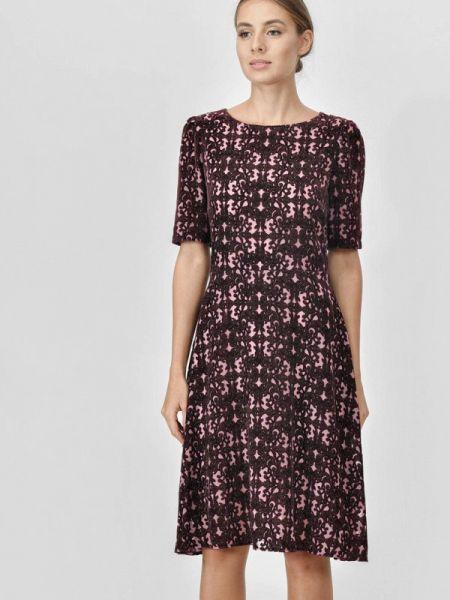 Вечернее платье осеннее фиолетовый Raimaxx