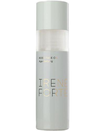 Skórzany olej do twarzy przezroczysty czyszczenie bezpłatne cięcie Irene Forte Skincare
