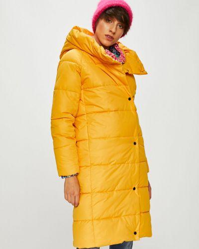 Куртка с капюшоном стеганая с карманами Medicine