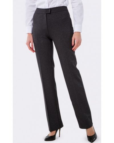 Классические брюки серые Cat Orange