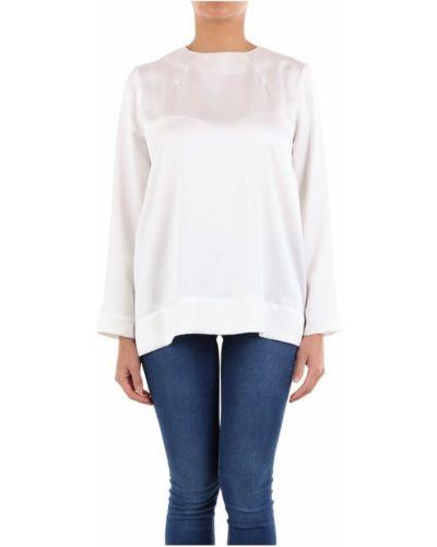 Biała bluzka Maesta