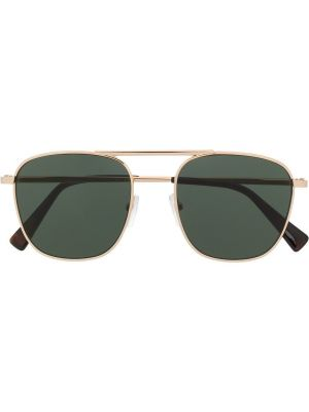 Солнцезащитные очки зеленый для зрения Eleventy