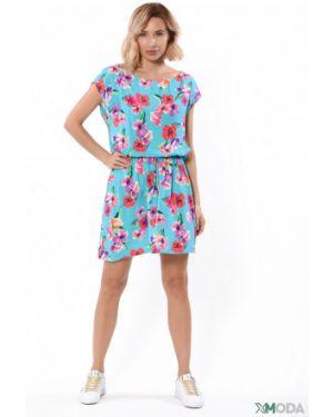 Джинсовое платье Liu Jo Jeans