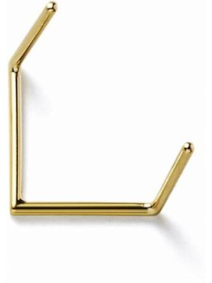 Золотые серьги Shihara