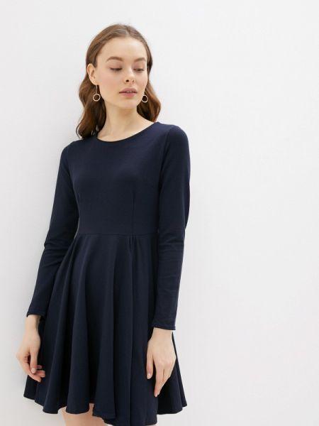 Синее платье Numinou