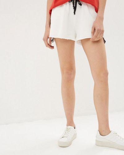 Спортивные шорты белые итальянский J.b4