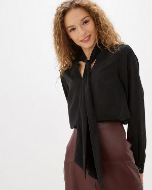 Блузка черная Argent