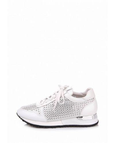 Белые кроссовки Ditto