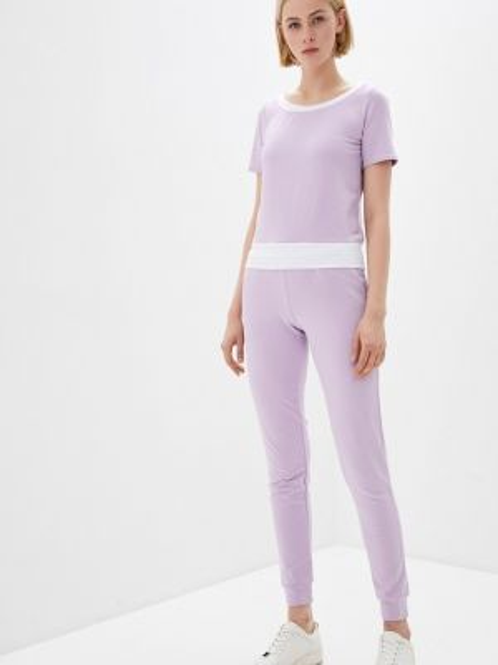 Фиолетовый спортивный костюм Xarizmas