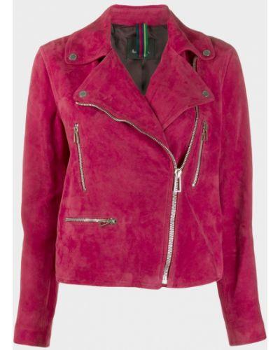 Розовая куртка Ps Paul Smith