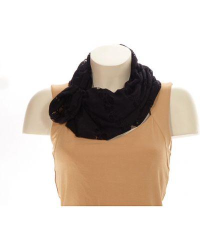 Шарф вязаный шарф-хомут классический Lacywear