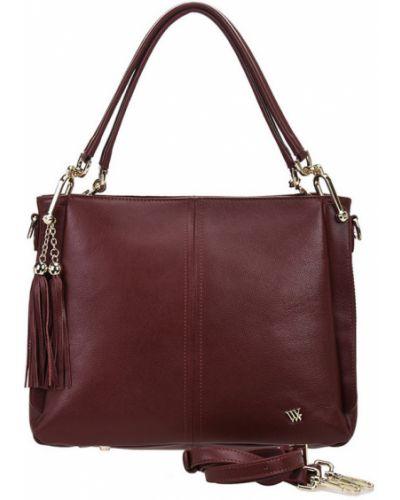 Кожаный сумка Vera Victoria Vito