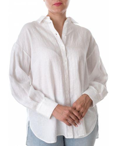 Рубашка - белая Marc Aurel