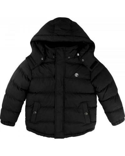 Текстильная повседневная куртка Timberland Kids