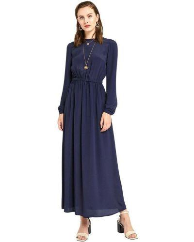 Niebieska sukienka Ottodame