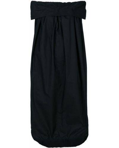 Платье с открытыми плечами Ter Et Bantine