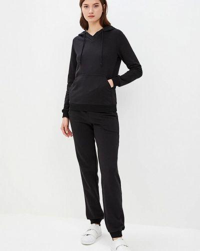 Спортивный костюм - черный Rosso-style