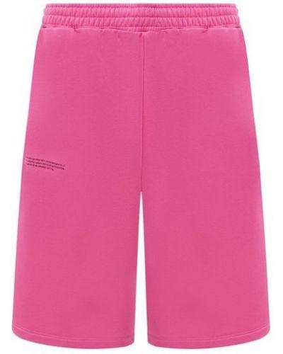 Бермуды - розовые Pangaia