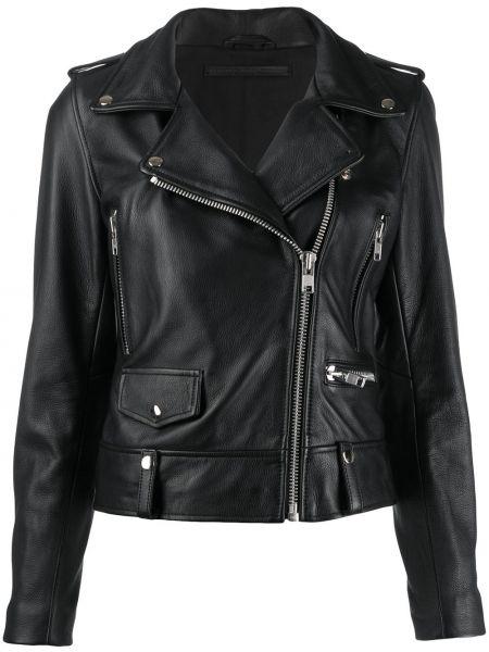 Черная куртка Munderingskompagniet