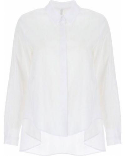 Biała koszula nocna Imperial