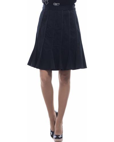 Черная юбка Armani Jeans