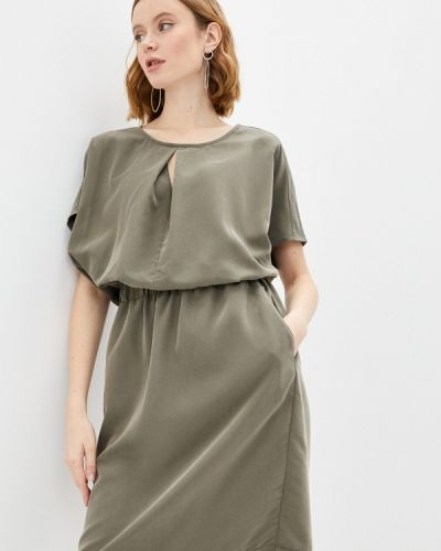 Платье - зеленое Aelite