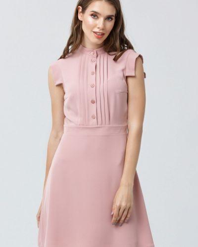 Розовое платье Oks By Oksana Demchenko