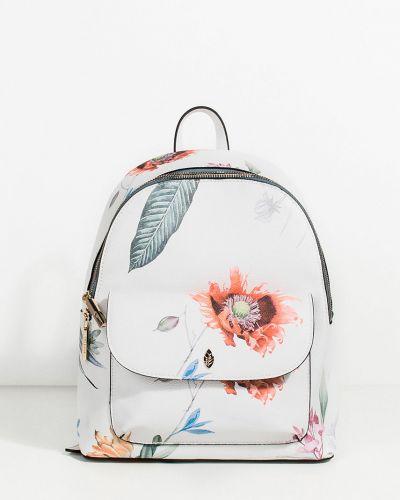 Рюкзак бежевый с подкладкой Parfois