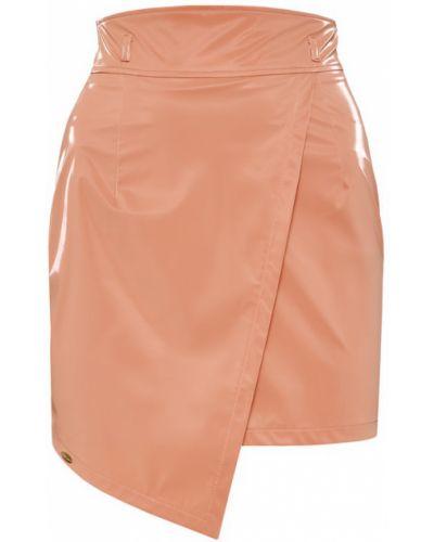 Różowa spódnica mini Rage Age