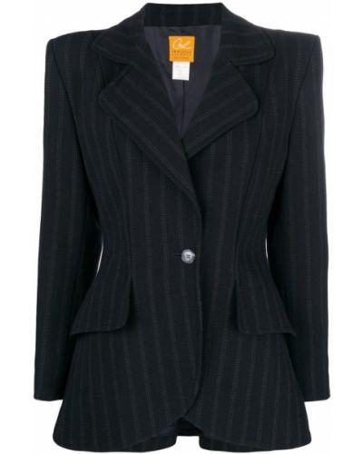 Куртка на пуговицах классическая Christian Lacroix Pre-owned