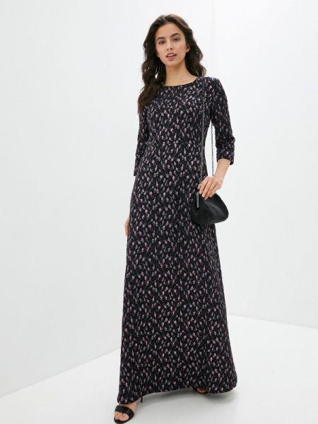 Черное платье Blugirl Folies