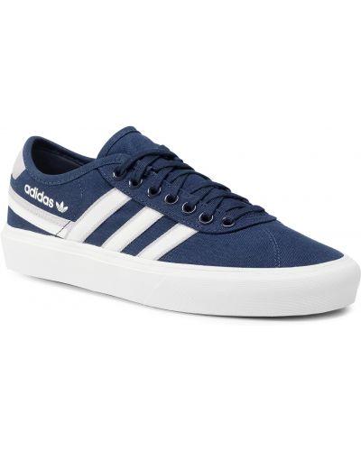 Światło buciki Adidas