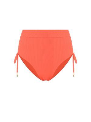 Оранжевые бикини Melissa Odabash