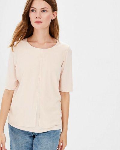 Розовая футболка Gerry Weber