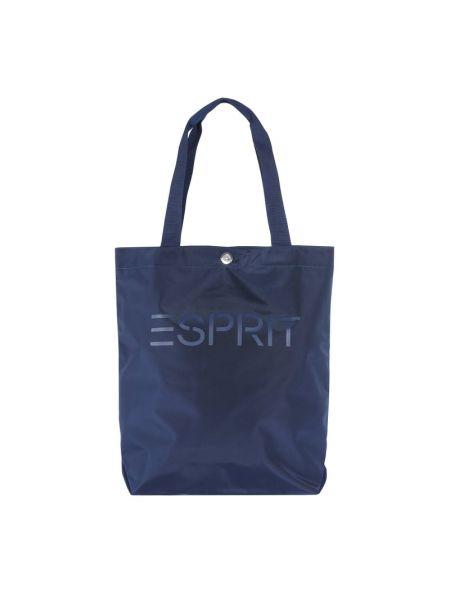 Torba na torbę na zakupy na ramię Esprit
