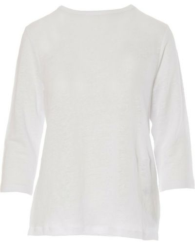 Biała t-shirt Allude