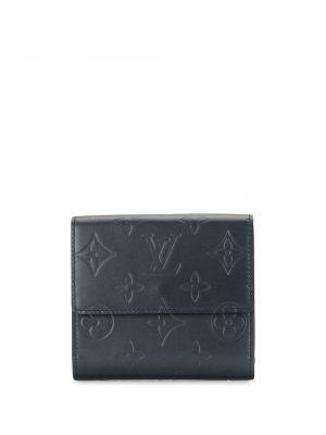 Portfel, niebieski Louis Vuitton