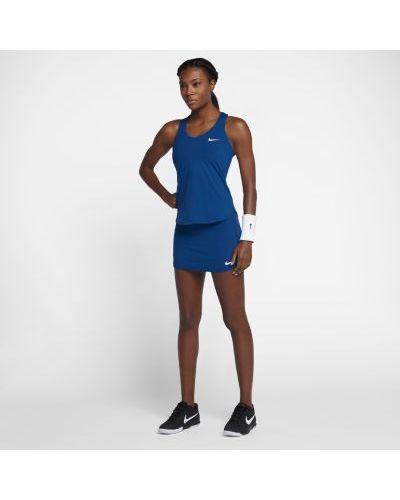 Платье теннисное Nike