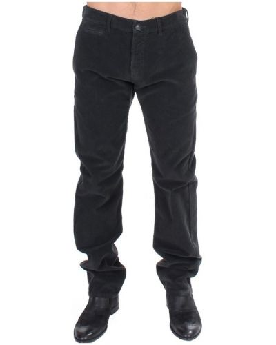 Spodnie sztruksowe Gf Ferre