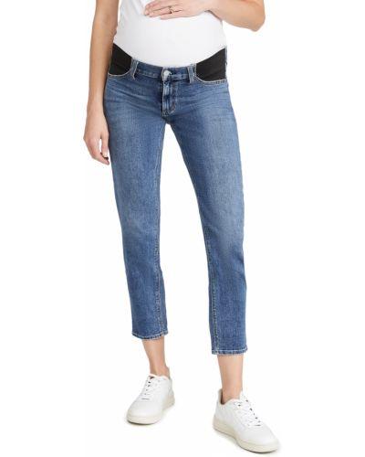 Джинсовые бойфренды Joe's Jeans