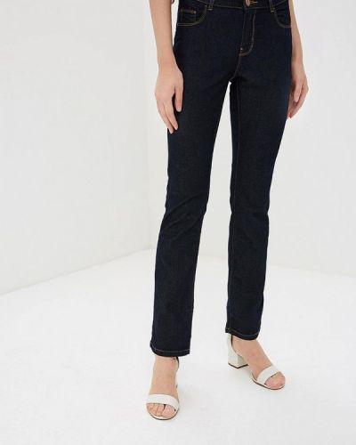 Расклешенные джинсы широкие Dorothy Perkins