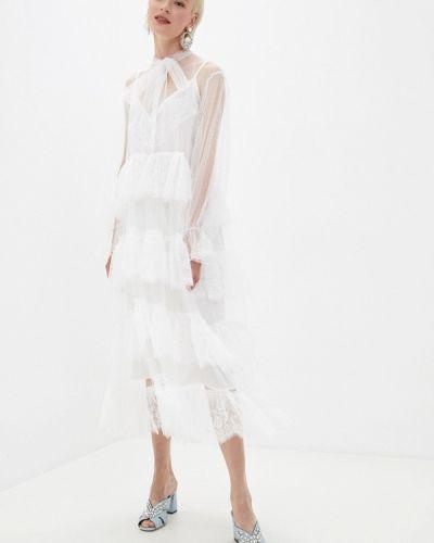 Белое свадебное платье Sister Jane