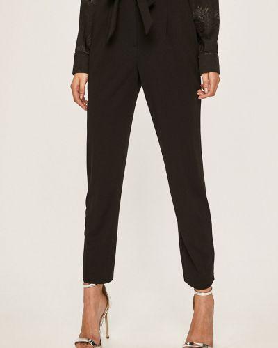Spodnie z więzami z wzorem Answear